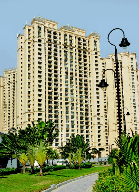 Photo - House of Hiranandani Tiana Photos